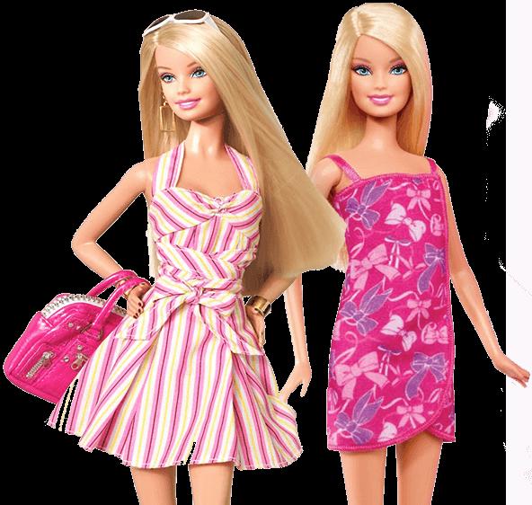 Barbie hero image
